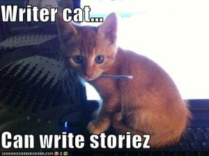 writercat5